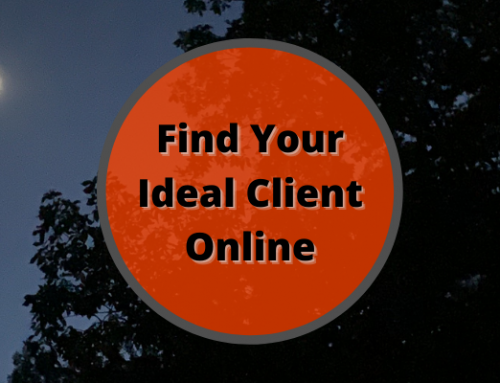 How to find your target audience or ideal customer
